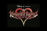 Kingdom Hearts 358-2 Logo black