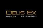 Deus Ex 3 Human Revolution Logo black