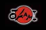 Okami Logo black