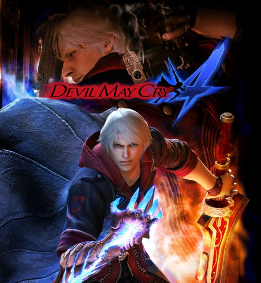 Devil May Cry Cronologia
