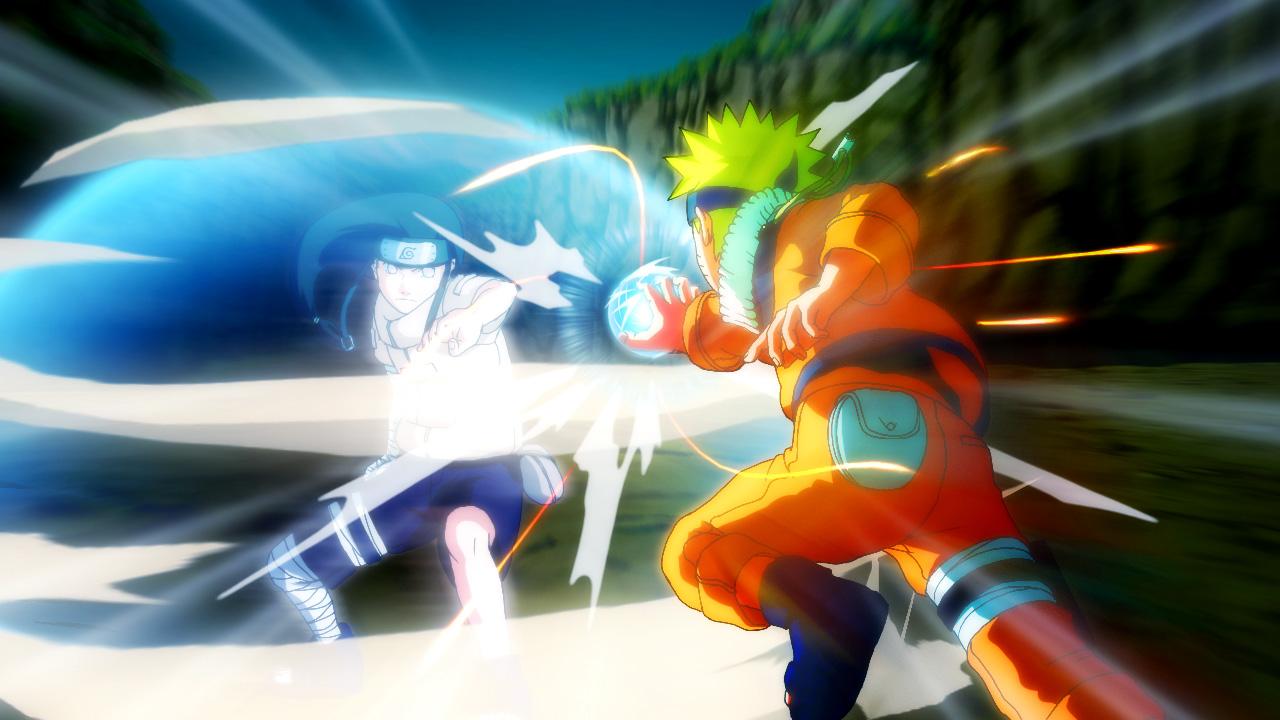 Tags: bandai , namco , Naruto Ultimate Ninja Storm , PlayStation 3