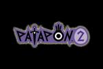 Patapon 2 Logo black