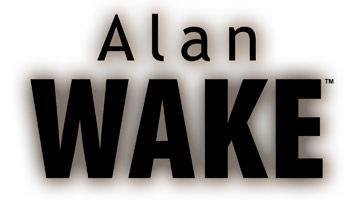 X BOX 360: Alan Wake Alan-wake-logo
