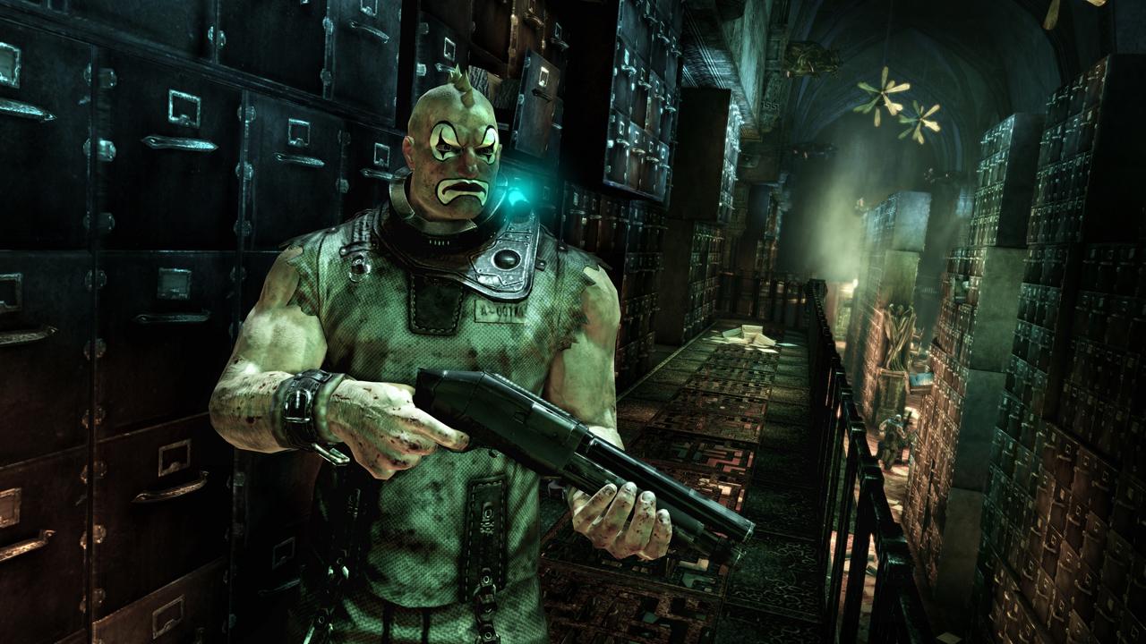 batman arkham city pc how to take screenshots for riddler