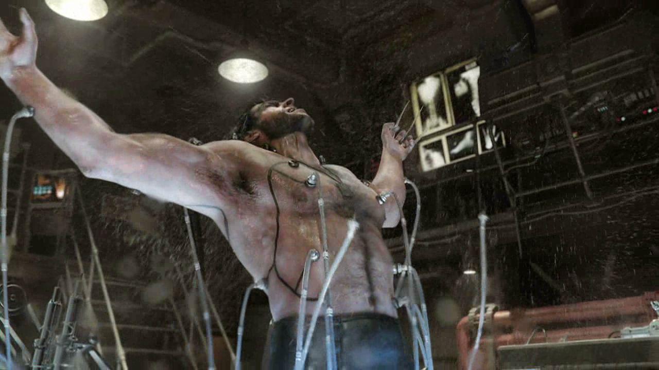 Nuevo video X-Men Origins: Wolverine