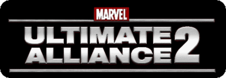 [Wii] Marvel: Ultimate Alliance 2 [NTSC2PAL | ENG][Scrubbed]