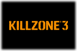 KillZone 3 Logo black