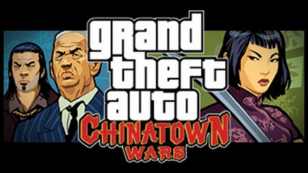 Asi Se Ve Gta Chinatown Wars En Psp