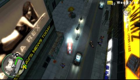 How To Play GTA:Chinatown Wars on PC - YouTube