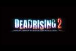 Dead Rising 2 Logo black