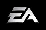 EA Logo black