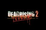 Dead Rising 2 Case 0 Logo black