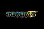 SOCOM 4 Logo black