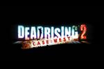 Dead Rising 2 Case West Logo black