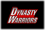 Dybasty Warriors Logo black