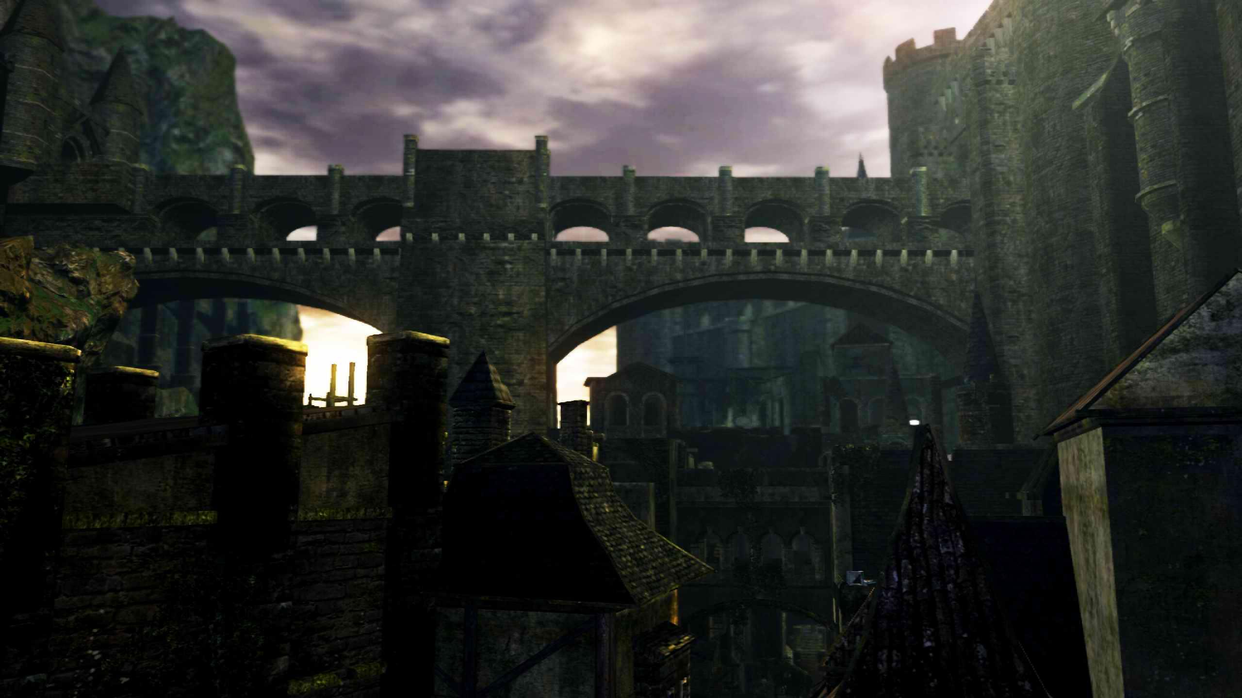 Burgo de los no muertos dark souls spanish wiki for Dark souls 3 architecture