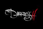 The Darkness II Logo black