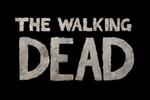 The Walking Dead Logo black