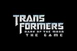 Transformers Dark of the Moon Logo black