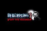 Dead Rising 2 Off the Record Logo black
