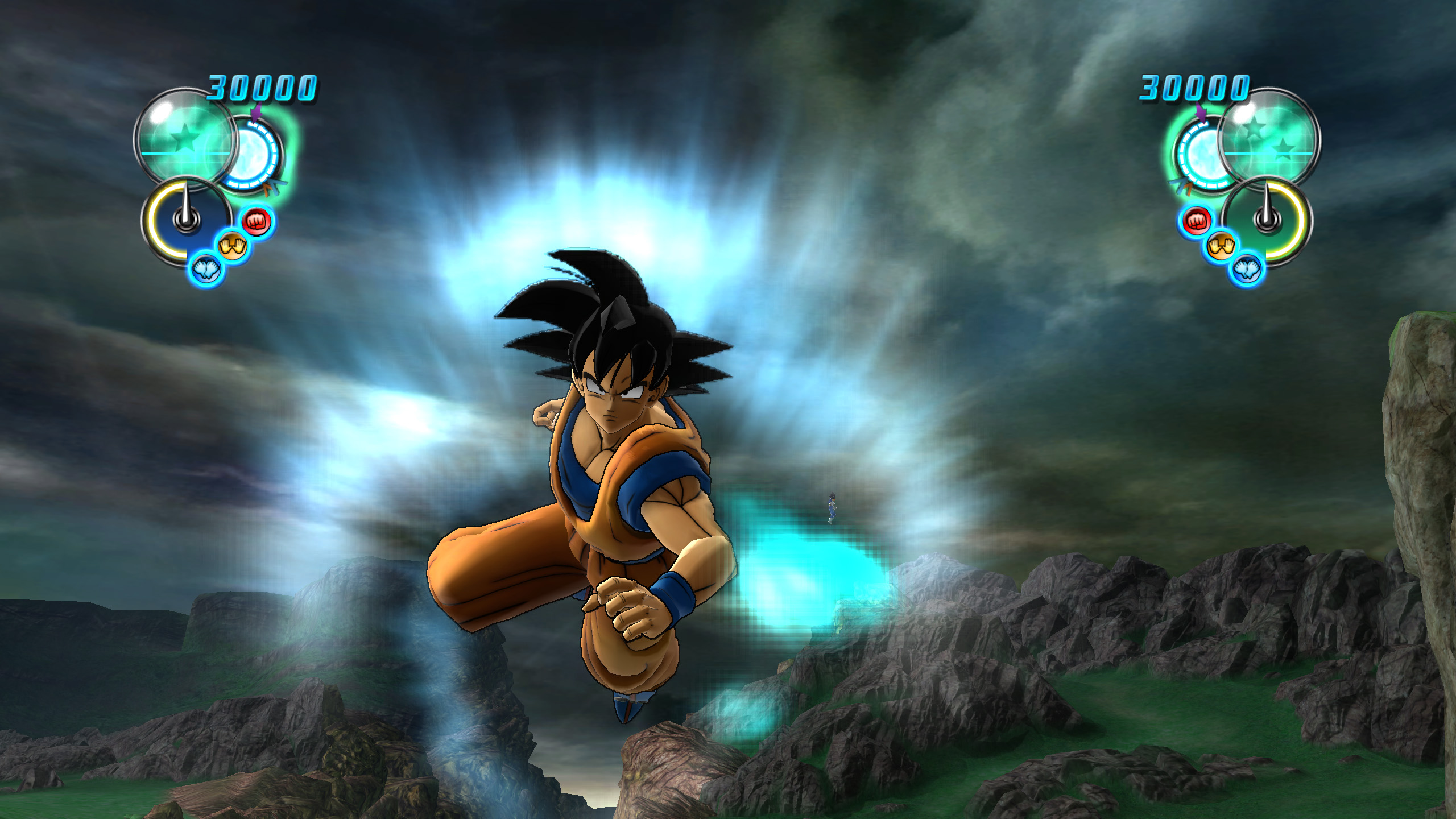 the ball game project Dragon ball game project age 17,059 likes dragonball ultimate tenkaichi for xbox 360 & ps3 3d figthing.