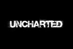 Uncharted Logo black