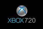 Xbox 720 Logo black