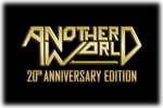 Another World - 20th Anniversary Edtion Logo black