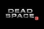 Dead Space 3 Logo black