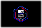 MTV Game Awards 2011 Logo black