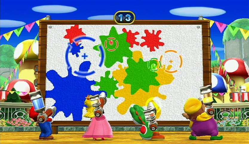 Nintendo Le Pone Fecha A Mario Party 9 El Dojo Gamer