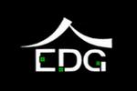 El Dojo Gamer Logo black