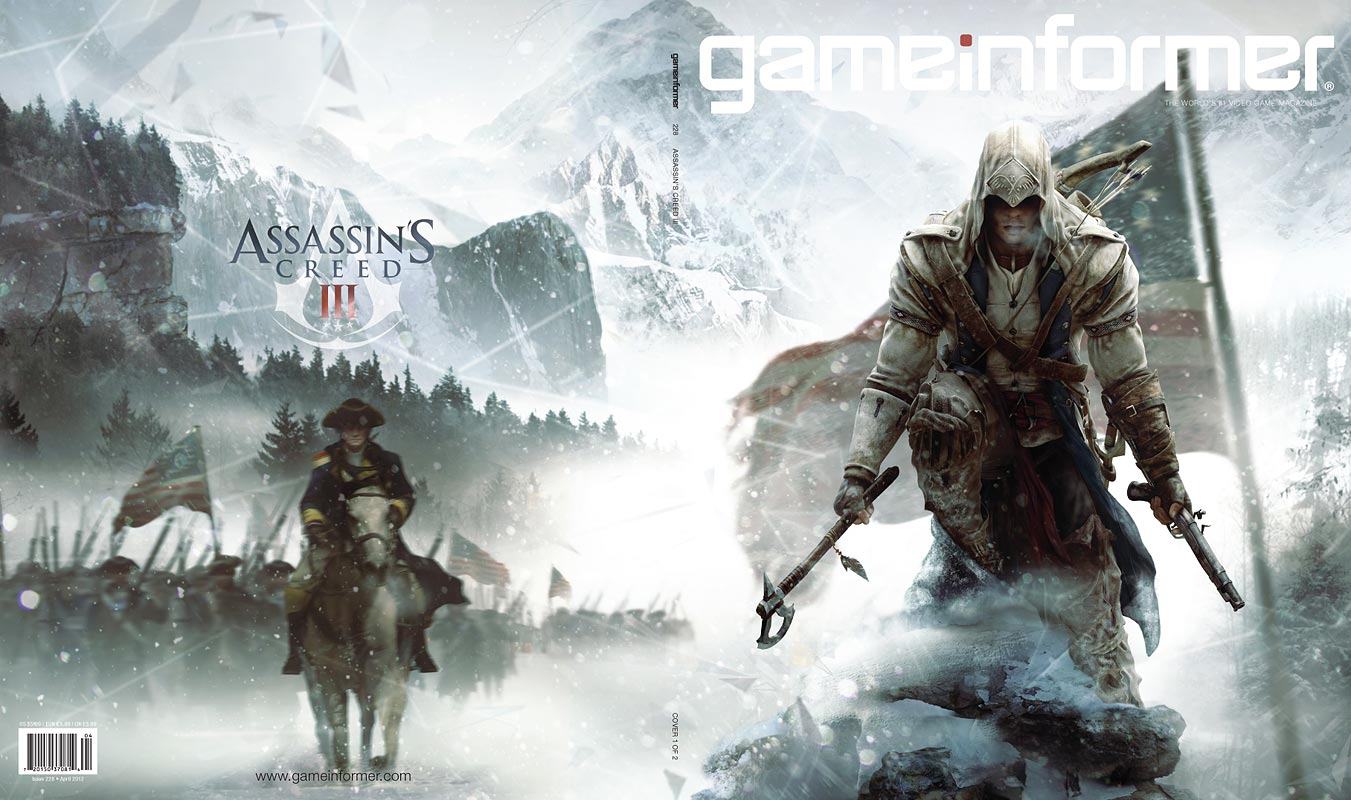 Assassin's Creed III Game-Informer-A%C2%B4ril-2012-Assassins-Creed-III-cover-Full