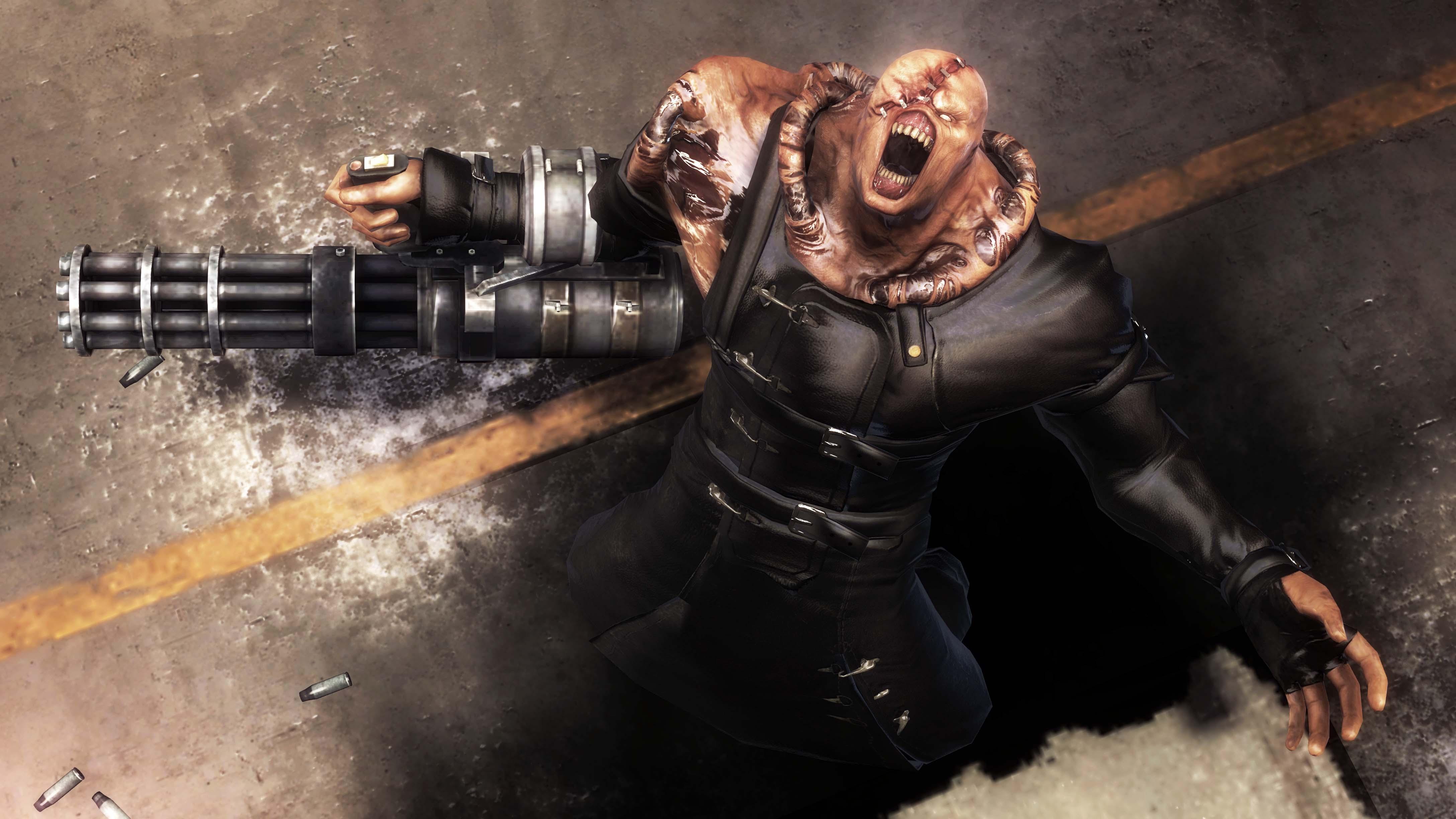 Resultado de imagen de Resident Evil
