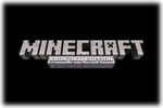 Minecraft Xbox 360 Edition Logo black