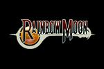 Rainbow Moon Logo black