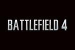 Battlefield 4 custom Logo black