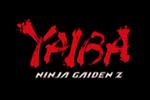 Yaiba Ninja Gaiden Z Logo black