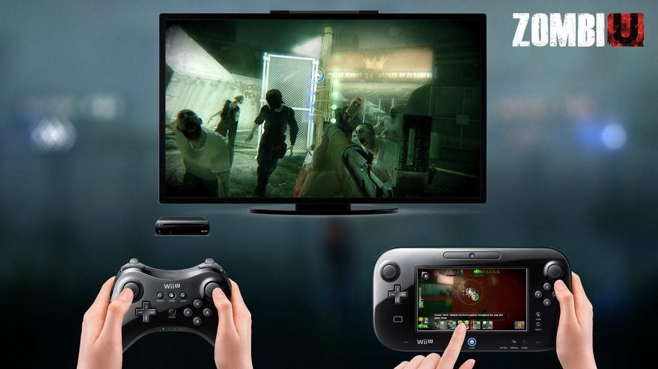 Analisis Zombiu Para Wii U Nintenderos Com Nintendo Switch Y 3ds