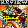 [REVIEW] Anarchy Reigns