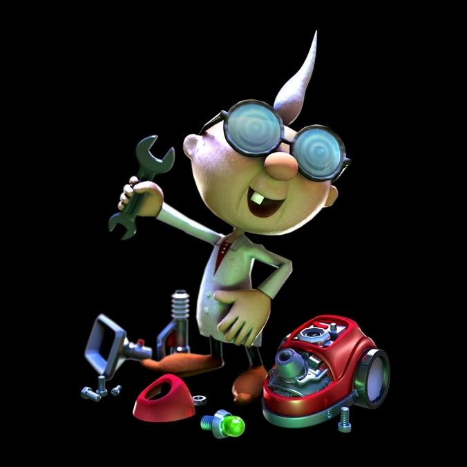 Luigis Mansion Dark Moon 17-01-13 006