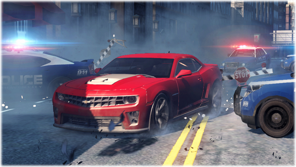 Need For Speed Most Wanted REVIEW PS Vita 002