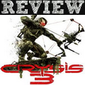 [REVIEW] Crysis 3