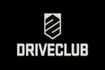 DriveCLub Logo black