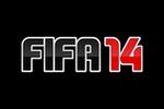 FIFA 14 Logo black