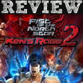 [REVIEW] Fist of the North Star: Ken's Rage 2