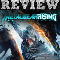 [REVIEW] Metal Gear Rising: Revengeance