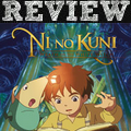 [REVIEW] Ni no Kuni: Wrath of the White Witch