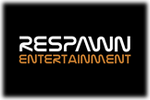 Respawn Entertainment Logo black