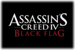 Assassin's Creed IV Black Flag Logo